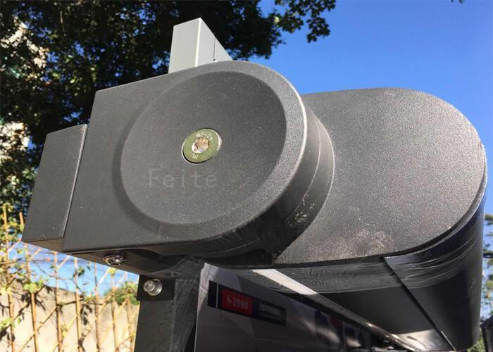 Balcony Outdoor Sunshade Full cassette Aluminum Motorized Retractable Awning