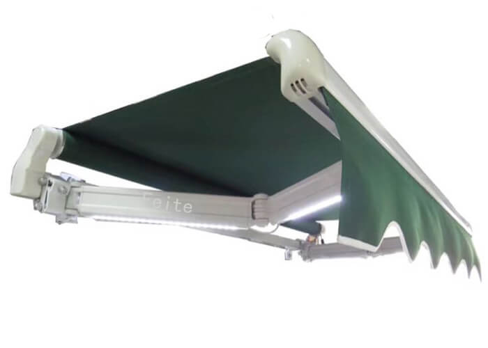 Retractable Canopy Awning