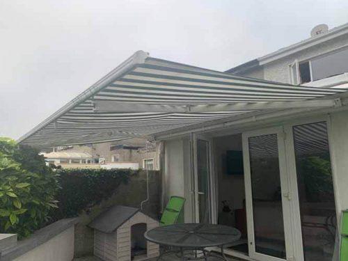 sunsetter awnings