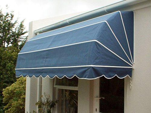 China Front Door Canopy Cover Awnings