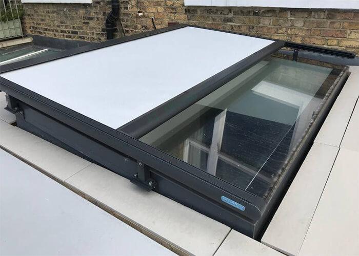 Manufacture Skylight Conservatory Pergola Roof Awning