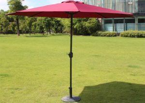 Outdoor Coffee Restaurant Patio Umbrella Shade