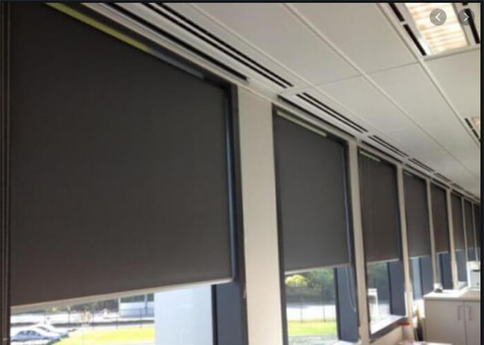 Personally Tailored Roller Blind